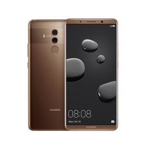 Мобилен телефон Huawei MATE 10 PRO DS MOCHA BROWN